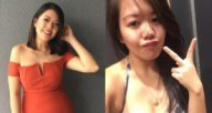 Filipina MILF Walker Erica Vcall scandal