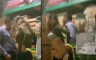Puregold Cotabato Sex Scandal – Manager kantot sa Customer na nandukot huli sa CCTV